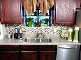how to install a backsplash in kitchen installing backsplash how to install mosaic tile in corners