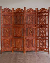 Moroccan Room Divider Moroccan Style Wooden Screen Room Divider Creative Inspiration