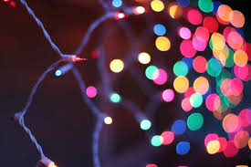 multi color icicle lights white wire