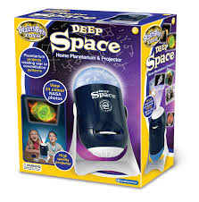 Space Home Amazon Com Brainstorm Deep Space Home Planetarium And Projector