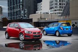 holden tm barina problems and recalls