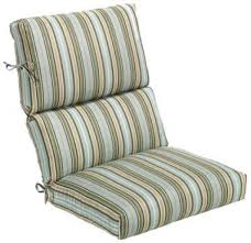 Patio Chair Cushion by Chair Cushions Outdoor Abc About Exterior Furnitures