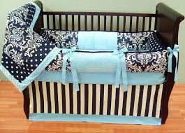 Crib Bedding Boy Baby Nursery Excellent Varnished Wood Boy Baby Crib Sets Decor