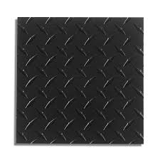amazon com warrior products 907doorpc powder coated diamond tread