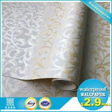 Wallpaper For Bathroom by Waterproof Wallpaper For Bathrooms Buy Bathroom Wall Stickers Pvc