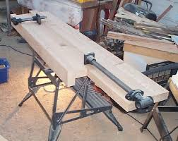 How To Build A Bench Vise New Workbench