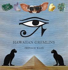 hawaiian photo album hawaiian gremlins ways ep rvrb