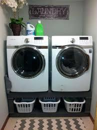 Frigidaire Washer Dryer Pedestal Samsung Washer And Dryer Pedestal Dimensions Dryer Pedestal 1wm