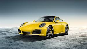 custom porsche 2017 porsche carrera reviews specs u0026 prices top speed