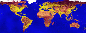 Cool World Maps by Cool World A Modest Proposal To Cool The Planet By Cooling The