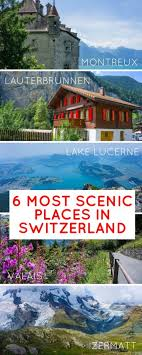 6 most scenic places in switzerland to travel by eternal