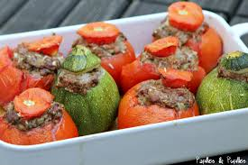 cuisine tomate tomates farcies maison