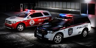 Dodge Journey Custom - gallery of dodge custom police van