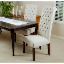 Dining Chair Deals Christopher Home Tufted Dining Chairs Set Of