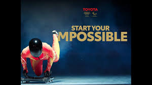 toyota corporate toyota launches u201cstart your impossible u201d global corporate