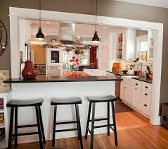 cuisine passe plat passe plats pour cuisine une cuisine de 10 m en u ouverte 2