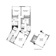 Residence Floor Plans Residence 1