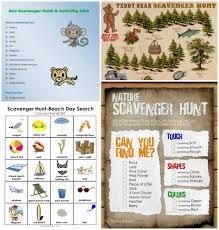 thanksgiving internet scavenger hunt 20 summer scavenger hunt ideas edventures with kids
