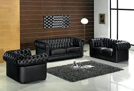 canap cuir chesterfield canape canape cuir 3 places deco in 5 2 design relax