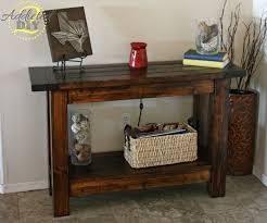 entryway table with storage unbelievable incridible reclaimed barn console entryway table