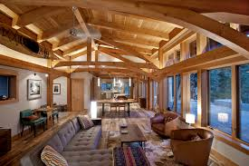a frame home interiors timber frame timber frame home interiors new energy works