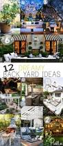 12 dreamy back yard ideas inspiration picklee