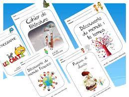 PAGES DE GARDE 2014  2015  La classe de Corinne
