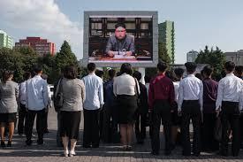 North Korea The U S And North Korea On The Brink A Timeline North Korea U0027s