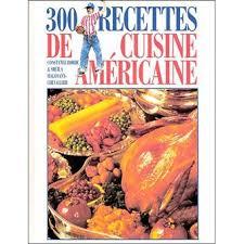 recette cuisine am駻icaine recettes cuisine am駻icaine 100 images recettes cuisine am駻