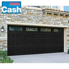 amarr custom garage doors