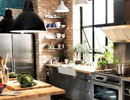 fabricant de cuisine en belgique design cuisine industriel hotte cuisine industrielle inox dans