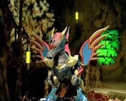 Wild Fire Vs Dragon Fire by Fire Heart Rangerwiki Fandom Powered By Wikia