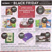 petsmart black friday 2017 sale deals cyber week 2017
