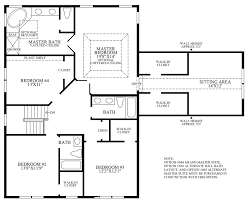 house plans with 2 master bedrooms aldie va new homes for sale lenah mill the villages