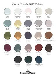 benjamin moore deep purple colors benjamin moore 2017 color palettes you ll absolutely love