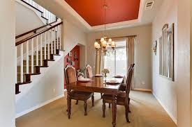 Tray Ceiling Definition Paint For Wall Niche And Tray Ceiling