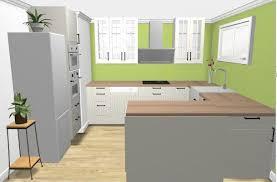 plan ikea cuisine modeles cuisine ikea idées de design moderne alfihomeedesign