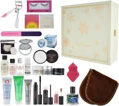 qvc beauty christmas advent calendar 24 pc kit page 1 u2014 qvc com