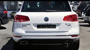 volkswagen touareg white 2017 volkswagen touareg 7p my17 150tdi tiptronic 4motion element