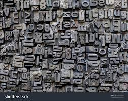 metal letters metal letters background stock photo royalty free 633510026