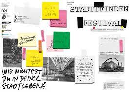 flyer designen programm festival programm glasfabrik leipzig