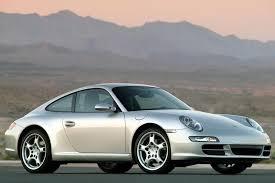 porsche 911 specs 2006 porsche 911 overview cars com