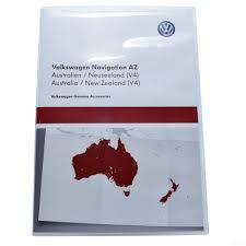 volkswagen australia 2016 v4 vokswagen map rns 315 vw australia nz maps service