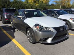 lexus is300 2018 new 2016 lexus is 300 awd for sale in kingston lexus of kingston