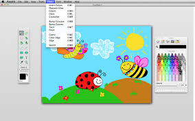 paint fx on the mac app store