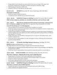 Resume For Custodian Custodian Resume Examples Samples Free Edit With Wordcustodian