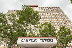 1 Bedroom Apartment For Rent Edmonton Garneau Towers Apartments Apartments 8510 111th Street