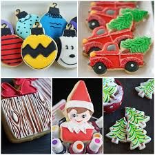 decorated christmas cookies decorating christmas cookies you ll want these tips and recipes