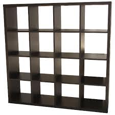 Cubic Bookshelf 8 Cube Bookcase Rona