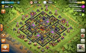 clash of clans farming guide invictus lords u2022 donating farming clan page 11